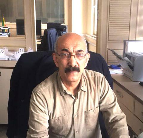 مصطفی جوادی راد